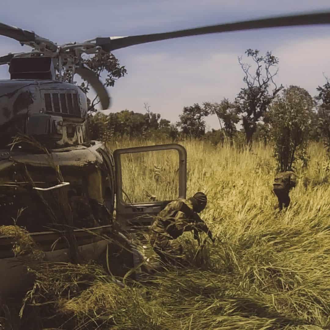 Deploying Anti poaching Rangers in Africa